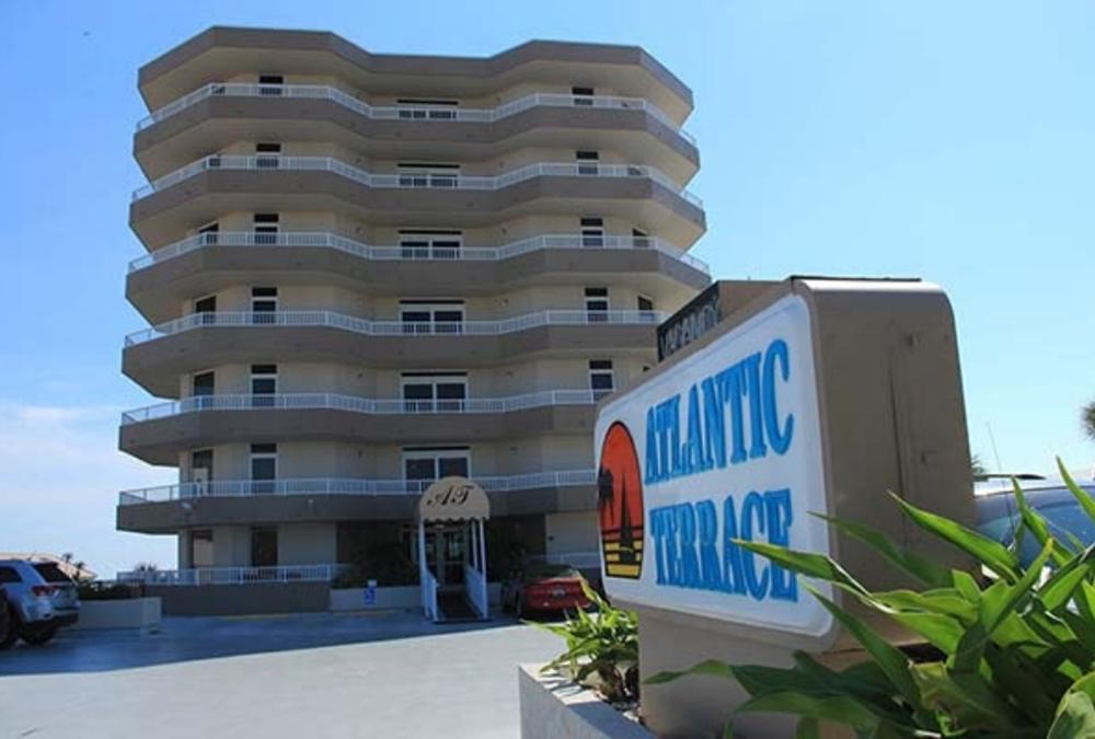 Atlantic Terrace 11 | CommStruct
